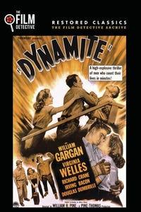 Dynamite as 'Gunner' Peterson
