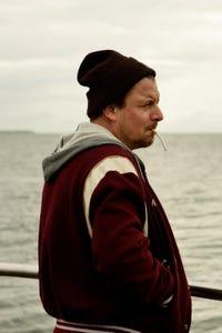 Anders W. Berthelsen as Evan Christenson