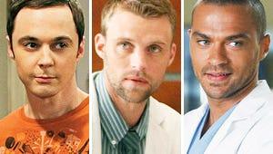 Mega Buzz: New Loves on Big Bang Theory, House and Lots of Grey's Anatomy Tears