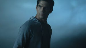 Tyler Posey Opens Up About Directing His First Episode of Teen Wolf