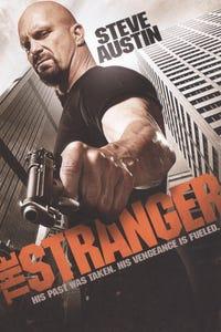 The Stranger as The Stranger
