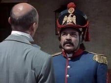 The New Zorro, Season 2 Episode 19 image