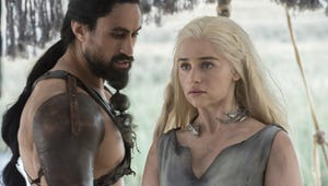 New Game of Thrones Photos Reveal Who's in the Premiere