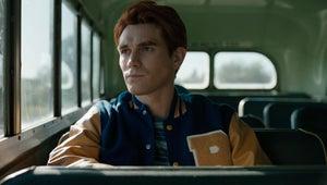 Riverdale's KJ Apa Reveals Where Archie Is Heading After Graduation