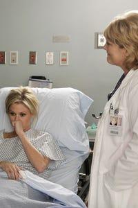 Beverly Leech as Dr. Anne Coben