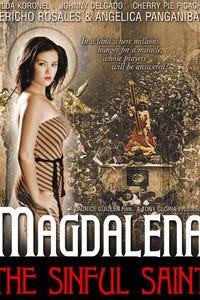 Magdalena, the Sinful Saint