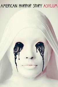 American Horror Story: Asylum as Joe Engle