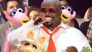 Celebrate the Holidays with the TV Guide Network Special CeeLo's Magical Moment