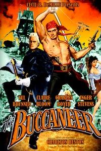 The Buccaneer as Deacon
