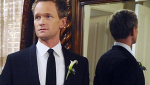 """How I Met Your Mother Boss on Barney's Bride: """"It Had to Be Her"""""""