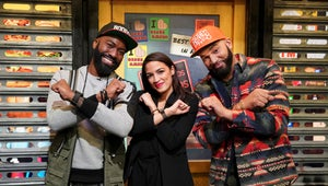 Watch the Desus & Mero Series Premiere Online for Free, You Wingdings