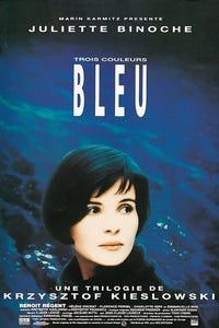 Trois Couleurs: Bleu as Julie