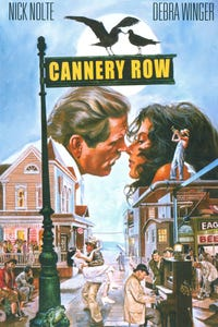 Cannery Row as The Seer