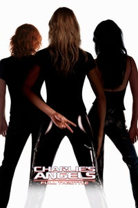 Charlie's Angels: Full Throttle as Alex Munday