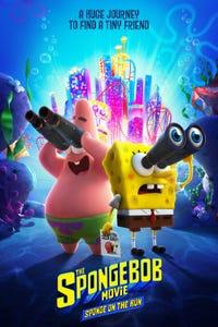The SpongeBob Movie: Sponge on the Run as The Gambler
