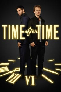 Time After Time as Brooke
