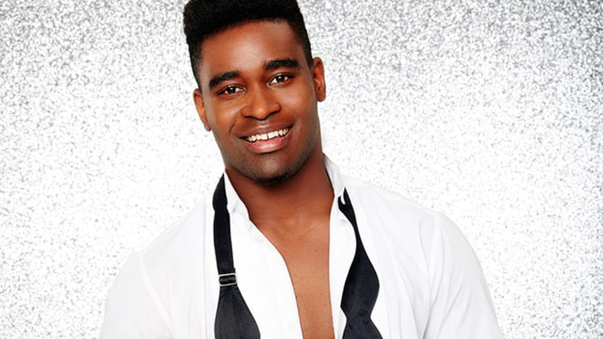 Keo Motsepe, Dancing with the Stars