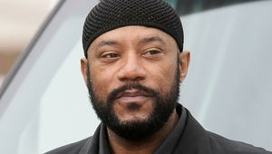 Actor and Comedian Ricky Harris Dies at 54