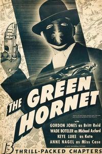 The Green Hornet Strikes Again as Grogan