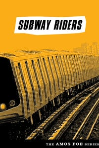 Subway Riders as Detective Fritz Langley