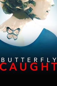 Butterfly Caught as Brandon Banks