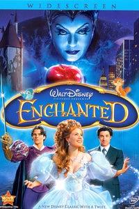 Enchanted as Queen Narissa