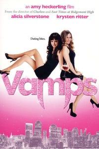Vamps as Danny