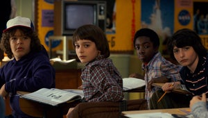 Stranger Things Is Getting an Aftershow, Somehow