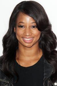 Monique Coleman as Andy