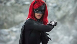 Batwoman Boss Details Decision to Create New Lead Character Instead of Recasting Ruby Rose