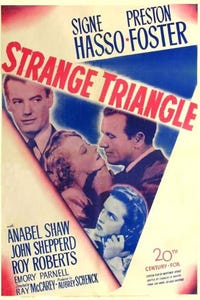 Strange Triangle as Huber