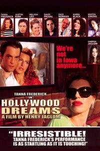 Hollywood Dreams as Caesar DiNatale