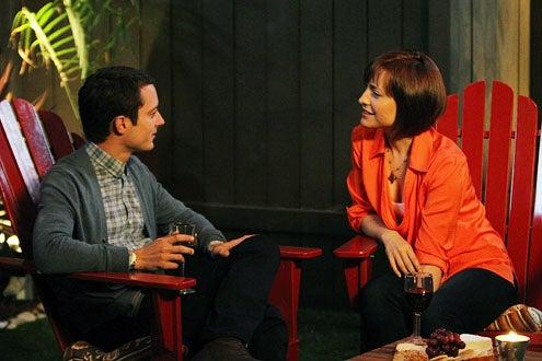 "Wilfred - Season 2 - ""Guilt"" - Elijah Wood and Allison Mack"