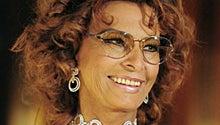 Sophia Loren Surveys Her Classic Career