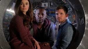 Timeless' Boss Is Staying 'Optimistic' About More Episodes
