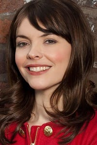Kate Ford as Tracy Preston Cropper Barlow