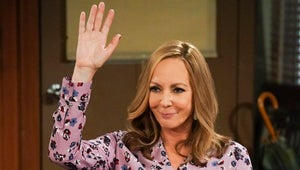 CBS Comedy Mom Wraps Series with Celebrations and Tears