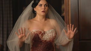 Legacies: Julie Plec Breaks Down Jo's Heartbreaking Return and Caroline's Gemini Mission
