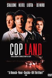 Cop Land as Liz Randone