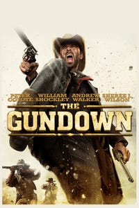 The Gundown as Newell Alexander