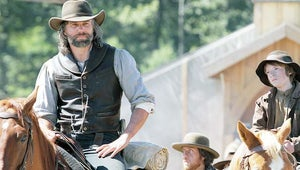 """AMC Orders """"Expanded"""" Fourth Season of Hell on Wheels"""
