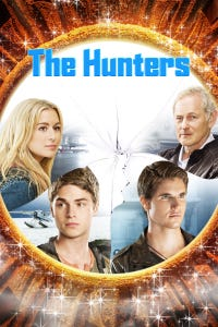The Hunters as Paxton Flynn