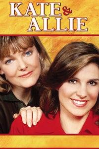 Kate & Allie as Catherine
