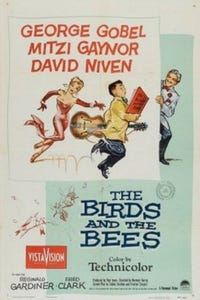 The Birds and the Bees as Jean Harris aka Countess Louise
