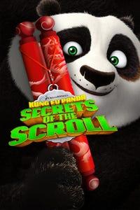 Kung Fu Panda: Secrets Of The Scroll as Po