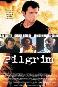 Pilgrim as Vicky