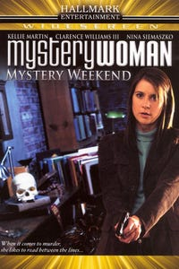 Mystery Woman: Mystery Weekend as Fawn