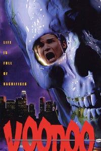 Voodoo as Andy