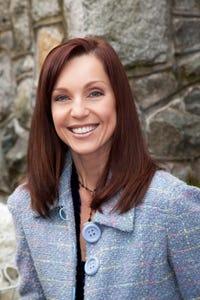 Sarah-Jane Redmond as Sarah