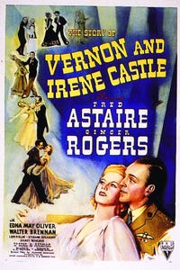 The Story of Vernon and Irene Castle as Walter